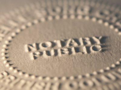 notarizacion online